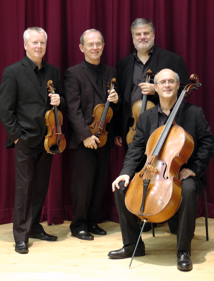Coull Quartet